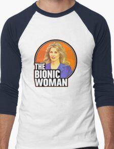 Bionic Woman T-Shirt