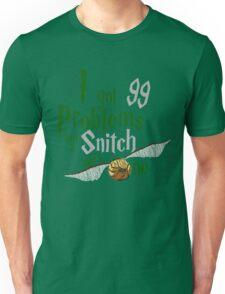Serpent Problems Unisex T-Shirt