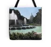 The Capitol, Washington, DC Tote Bag