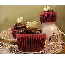 Tea Cakes Photographic Print