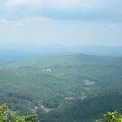 Blue Ridge Beauty by Jaclyn Hughes
