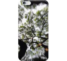 Canopy iPhone Case/Skin