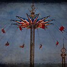 America Swings by Chris Lord