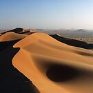 Empty Quarter Beauty by Peter Doré