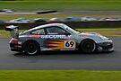 Australian GT Championship   Eastern Creek Raceway   Sports Car Carnival 2010   Supabarn Supermarkets   James Koundouris   Porsche GT3  by DavidIori