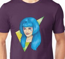 Aja - Jem and the Holograms Unisex T-Shirt