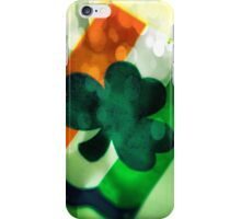 Irish Pride iPhone Case/Skin