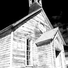 Bodie Church by Cat Connor