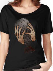 Oh The (Lack Of) Humanity! Women's Relaxed Fit T-Shirt