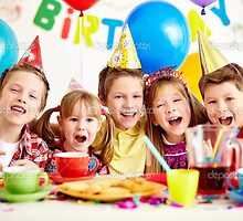 Birthday Party Entertainment For kids by nickgm1538