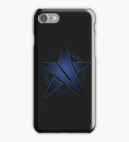 The Shattered Star Official iPhone Case/Skin