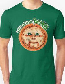 Nicotine Patch Kids T-Shirt