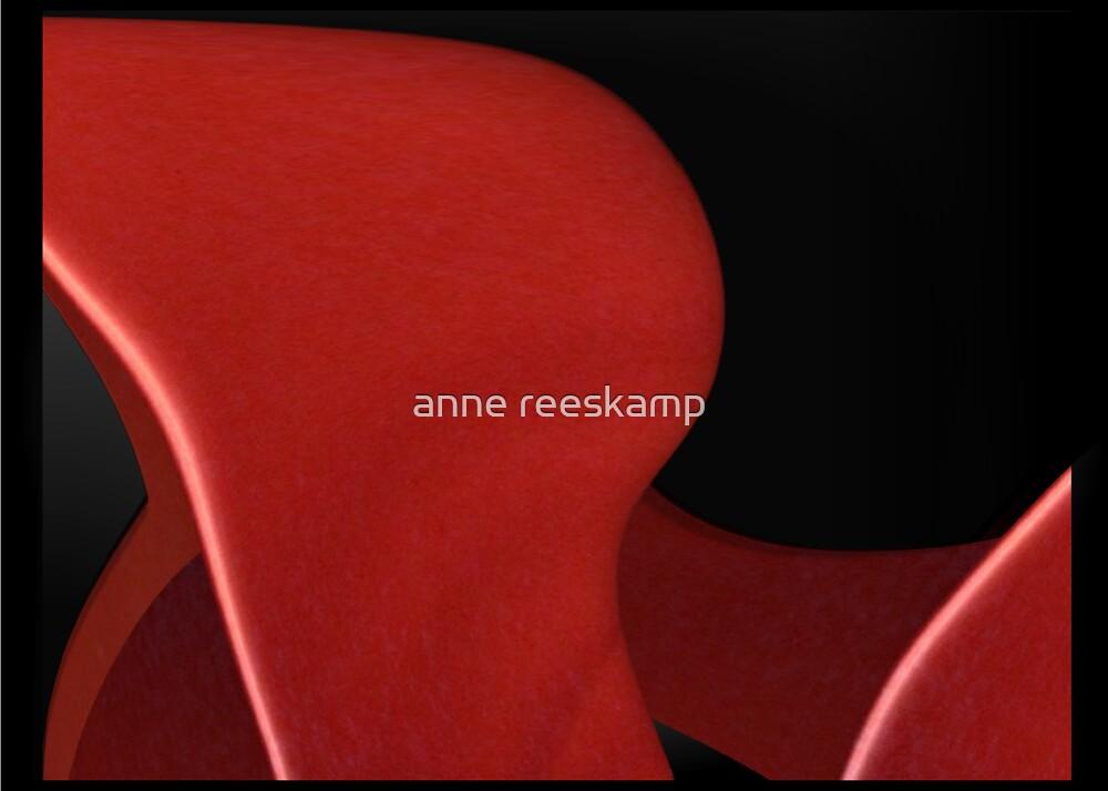 fitness by anne reeskamp