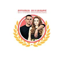 The Stydia Alliance by thescudders