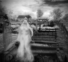 Cemetery by Kym Howard