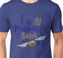 Eagle Problems Unisex T-Shirt