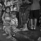 Songkran in Bangkok (13) by Laurent Hunziker