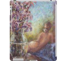 Naked Ladies iPad Case/Skin