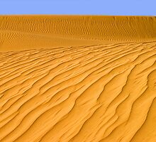 The Sands of Time by Peter Doré