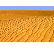 The Sands of Time Photographic Print