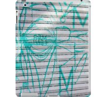 FORM And Function iPad Case/Skin