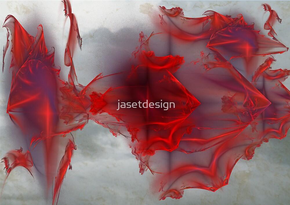 Veils by jasetdesign