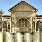 Cottage with a difference - Williamstown by EdsMum
