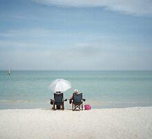 summer by Barbara Fischer