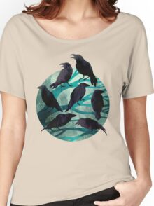 The Gathering Women's Relaxed Fit T-Shirt