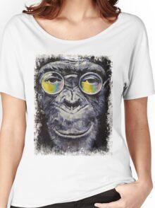 Beatnik Women's Relaxed Fit T-Shirt