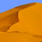 The Dune by Peter Doré