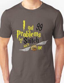 Badger Problems T-Shirt
