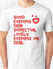 Good Evening T-Shirt