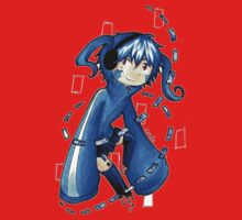 Ene [Kagerou Project] One Piece - Short Sleeve