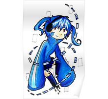 Ene [Kagerou Project] Poster