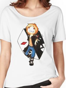 Kano [Kagerou Project] Women's Relaxed Fit T-Shirt