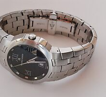 Maurice LaCroix Mens Milestone by watches