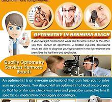 Optometrist Palos Verdes by Optometrist