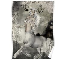 Centauress Poster
