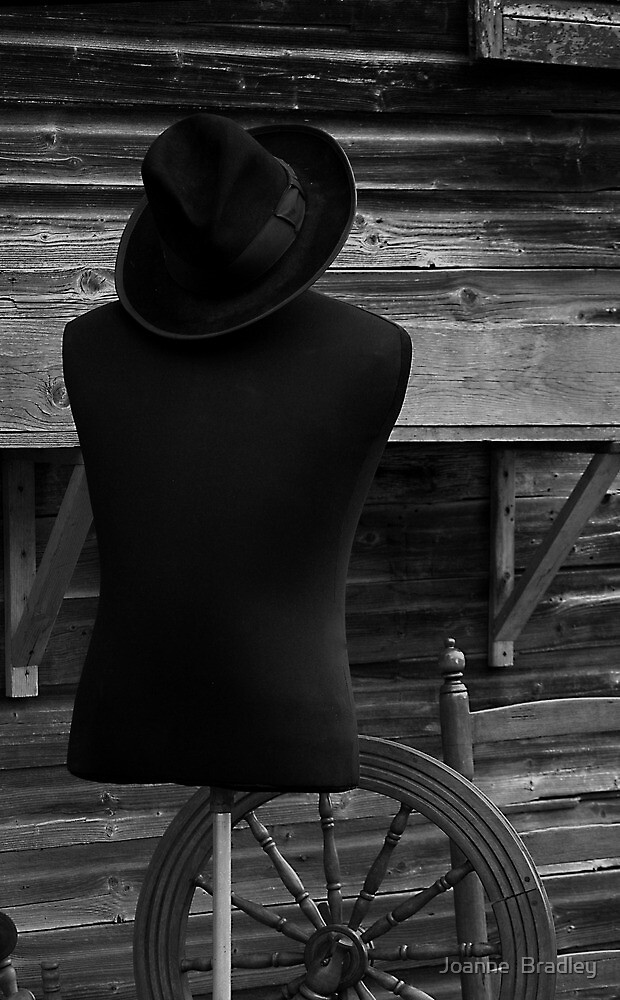 Mr. Bojangles by Joanne  Bradley