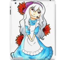 Mary [Kagerou Project] iPad Case/Skin