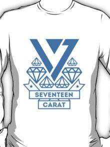 SEVENTEEN Carat T-Shirt