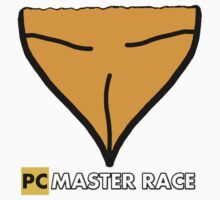 PC Master Race One Piece - Long Sleeve