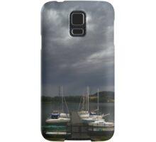 Boats Samsung Galaxy Case/Skin