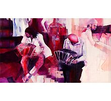 Orchestra Photographic Print