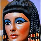 Cleopatra  by andy551