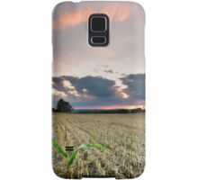 September Sunset Samsung Galaxy Case/Skin