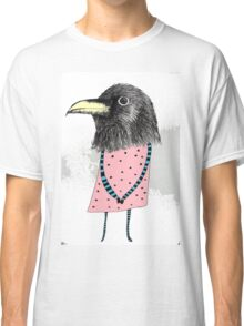 Ms Bird Classic T-Shirt