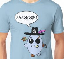 Lil Pirate  Unisex T-Shirt