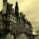 Hotel De Ville by Michael J Armijo